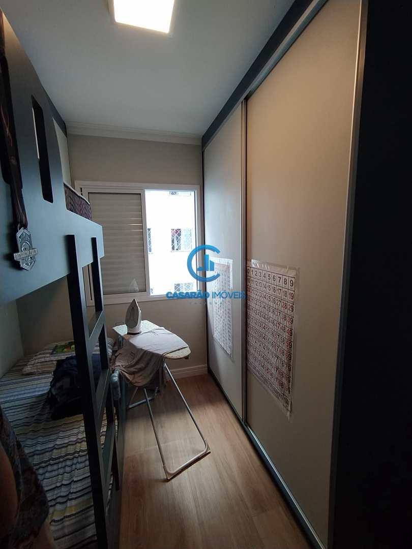 Apartamento com 2 dorms, Martim de Sá, Caraguatatuba - R$ 280 mil, Cod: 9189