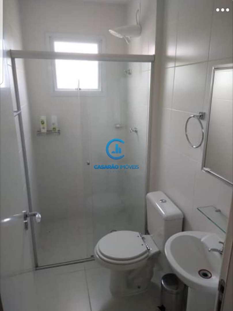 Apartamento com 2 dorms, Indaiá, Caraguatatuba - R$ 420 mil, Cod: 9190