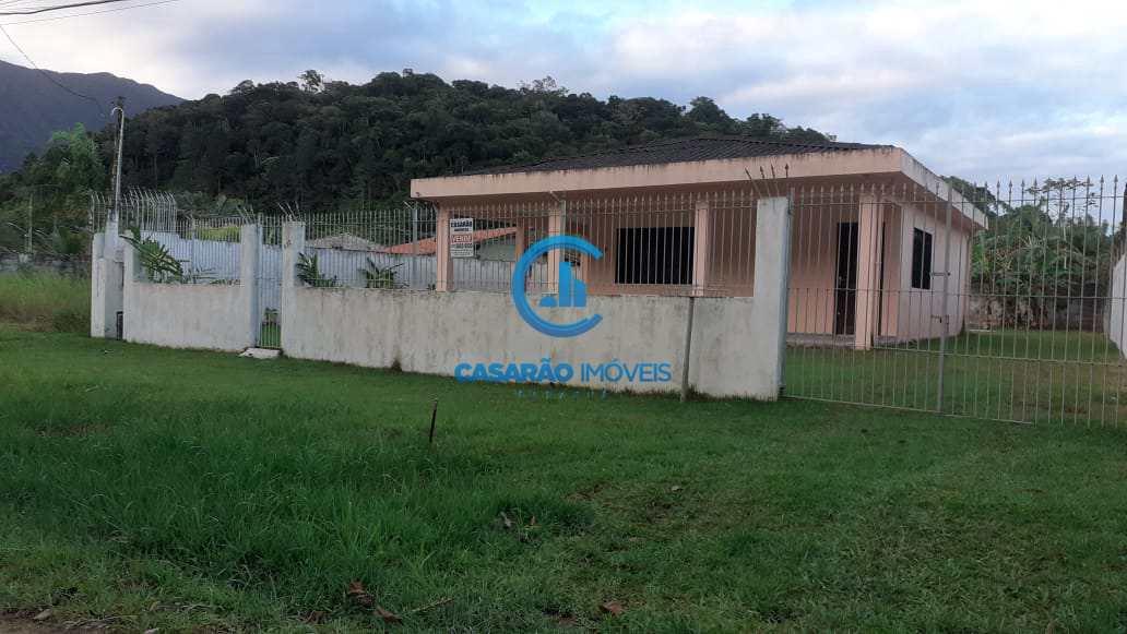 Casa com 1 dorm, Capricónio III, Caraguatatuba - R$ 211 mil, Cod: 9192