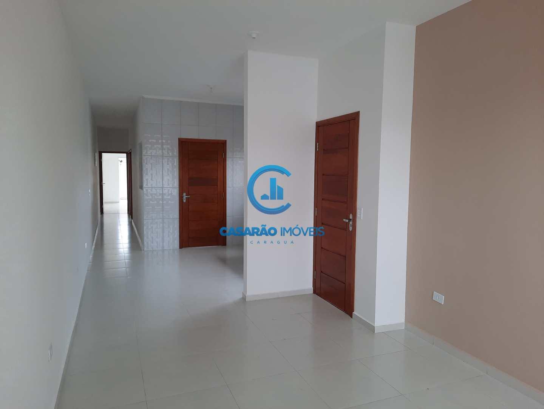 Casa com 2 dorms, Balneário dos Golfinhos, Caraguatatuba - R$ 275 mil, Cod: 9192