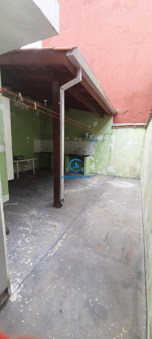 Casa com 2 dorms, Morro do Algodão, Caraguatatuba - R$ 240 mil, Cod: 9194