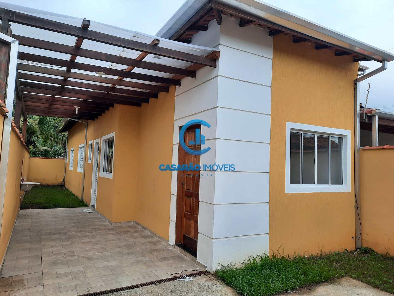 Casa com 2 dorms, Canto do Mar, São Sebastião, Cod: 9195