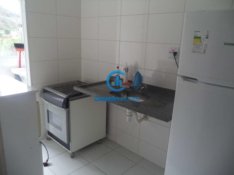Apartamento com 2 dorms, Martim de Sá, Caraguatatuba, Cod: 9196