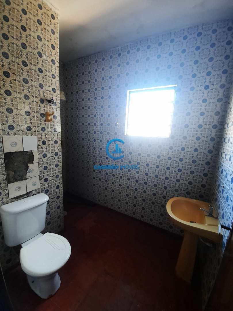 Casa com 2 dorms, Porto Novo, Caraguatatuba, Cod: 9198