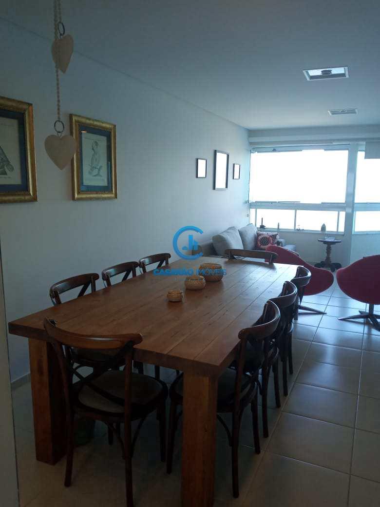 Apartamento com 2 dorms, Prainha, Caraguatatuba, Cod: 9199
