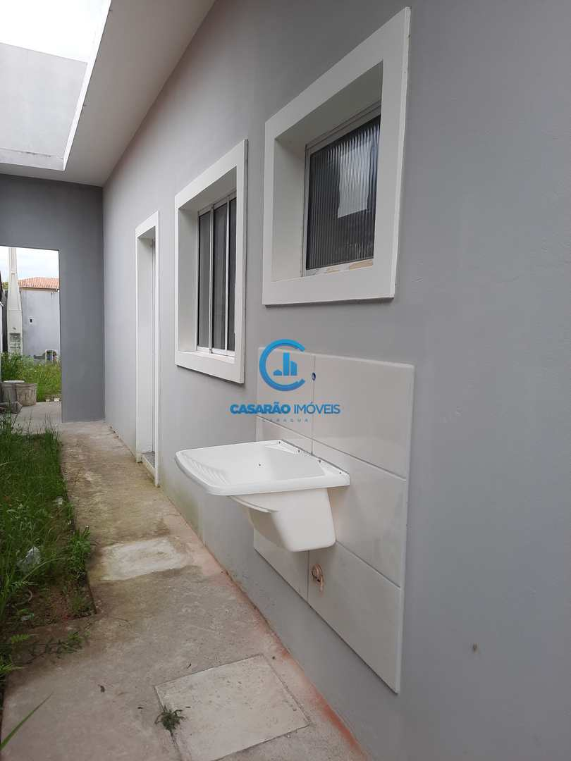 Casa com 2 dorms, Pontal de Santa Marina, Caraguatatuba - R$ 240 mil, Cod: 9200