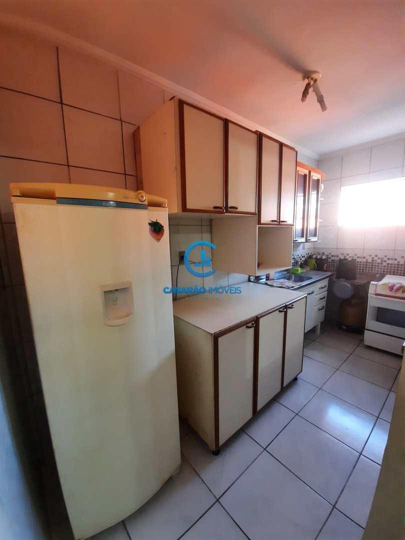 Apartamento com 3 dorms, Centro, Caraguatatuba, Cod: 9202