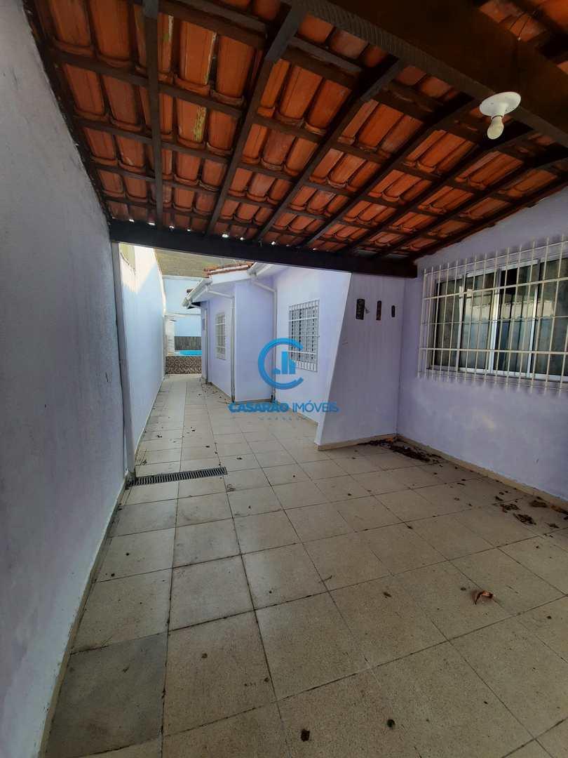 Casa com 2 dorms, Prainha, Caraguatatuba - R$ 500 mil, Cod: 9205