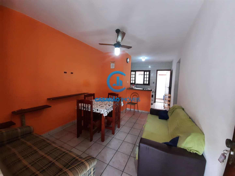 Casa de Condomínio com 2 dorms, Martim de Sá, Caraguatatuba, Cod: 9209