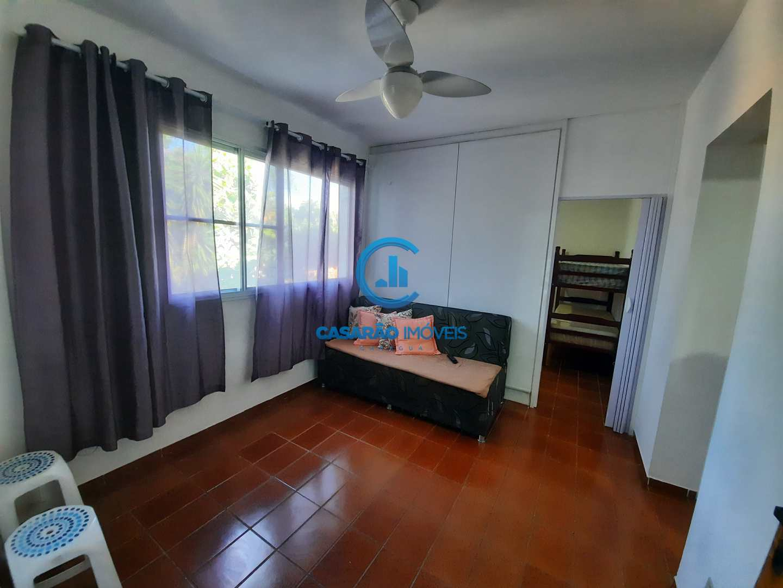 Apartamento com 1 dorm, Balneário Recanto do Sol, Caraguatatuba, Cod: 9210