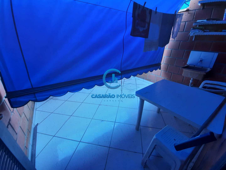 Casa de Condomínio com 1 dorm, Prainha, Caraguatatuba - R$ 215 mil, Cod: 9210