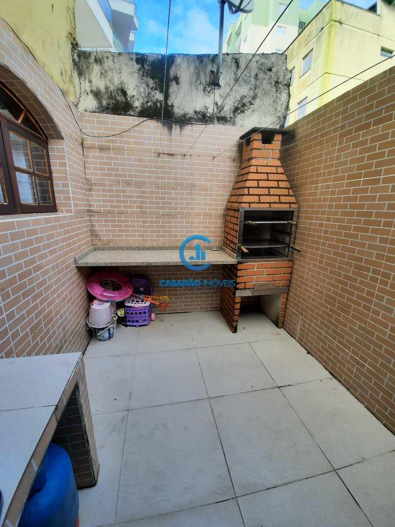 Sobrado de Condomínio com 2 dorms, Martim de Sá, Caraguatatuba - R$ 275 mil, Cod: 9211
