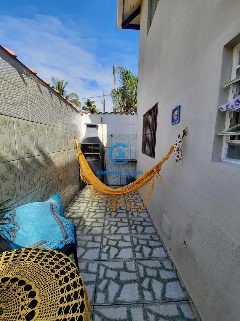 Casa de Condomínio com 2 dorms, Massaguaçu, Caraguatatuba - R$ 230 mil, Cod: 9212