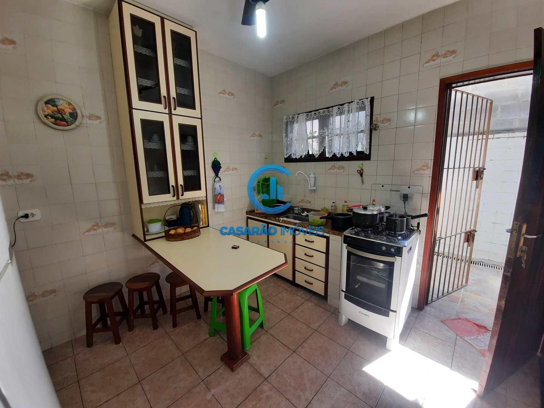 Sobrado de Condomínio com 2 dorms, Jardim Porto Novo, Caraguatatuba - R$ 280 mil, Cod: 9216