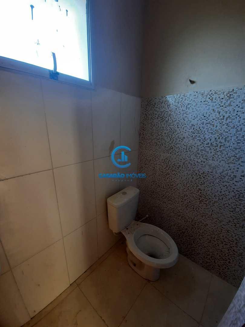 Casa de Condomínio com 1 dorm, Getuba, Caraguatatuba, Cod: 9218
