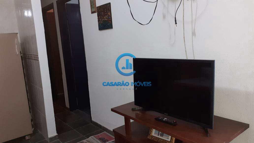 Casa de Condomínio com 2 dorms, Martim de Sá, Caraguatatuba - R$ 224 mil, Cod: 9224