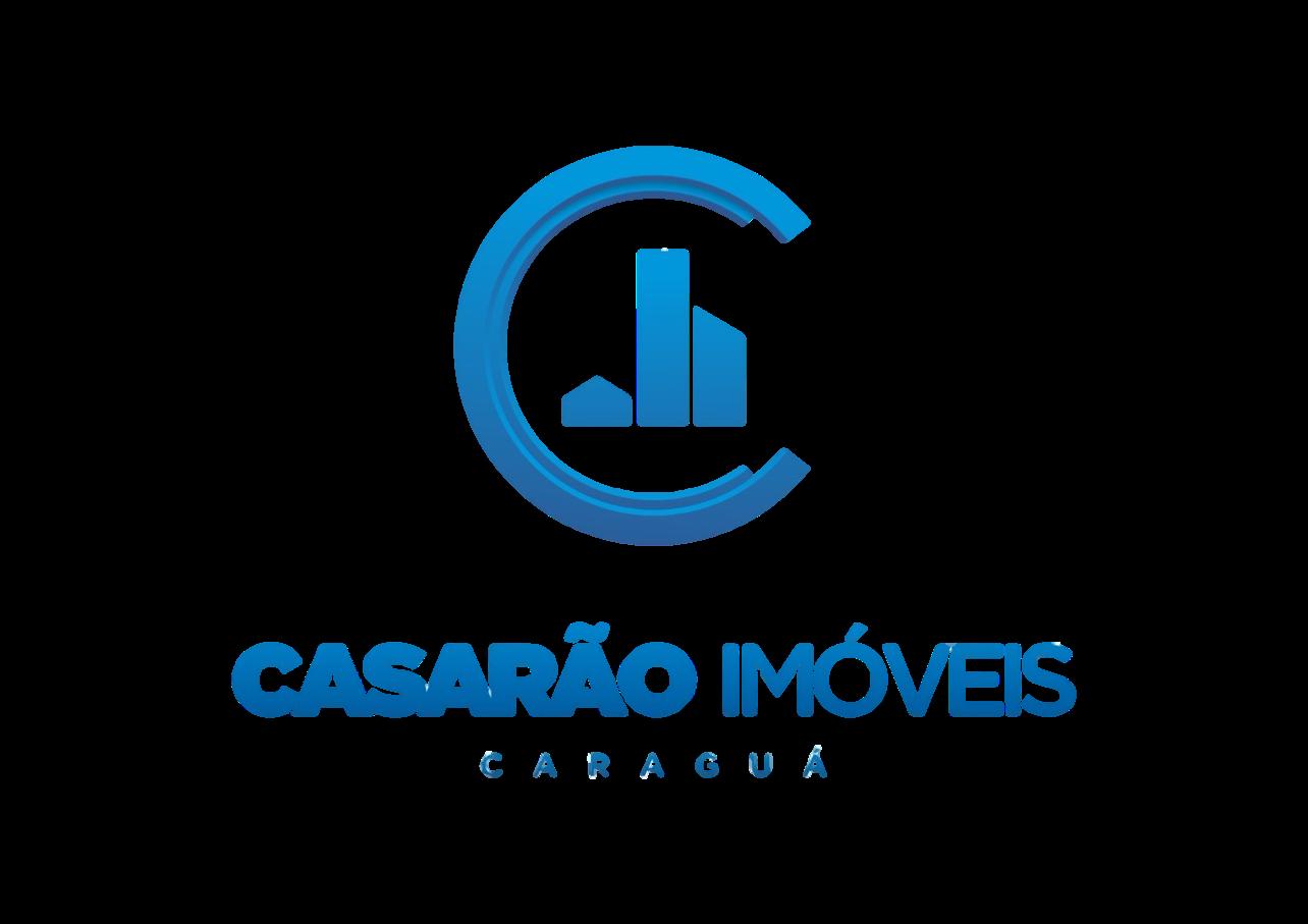 CASARÃO IMÓVEIS CARAGUÁ