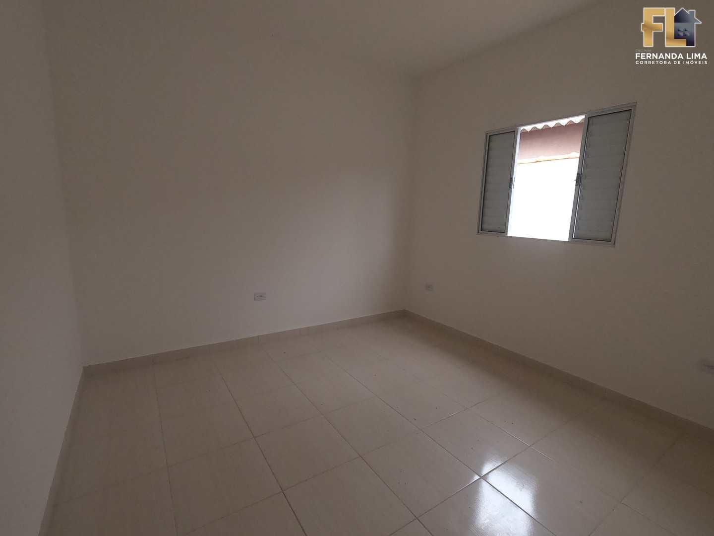 Casa com 2 dorms, Jardim Colúmbia, Mongaguá - R$ 189 mil, Cod: 13701