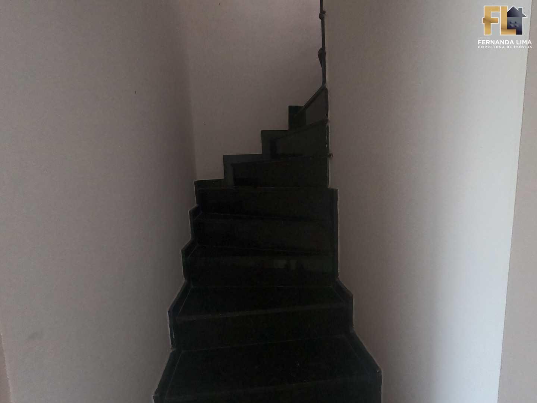 Casa de Condomínio com 3 dorms, Flórida, Praia Grande - R$ 299 mil, Cod: 45052