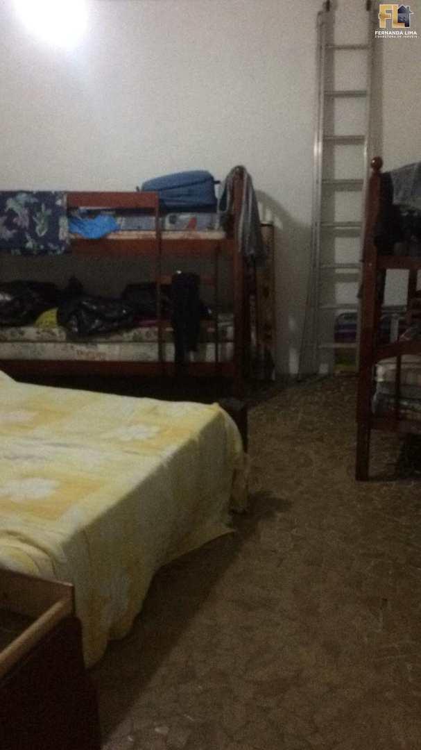 Casa com 3 dorms, Pedreira, Mongaguá - R$ 250 mil, Cod: 45098