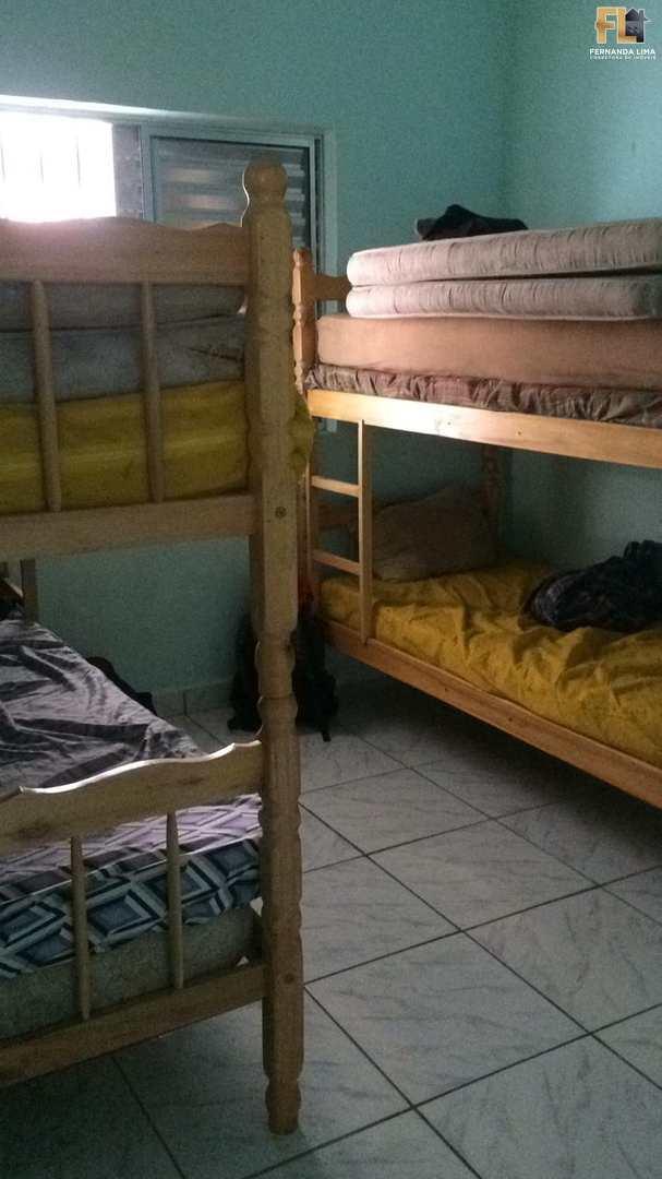 Casa com 2 dorms, Centro, Mongaguá - R$ 230 mil, Cod: 45099