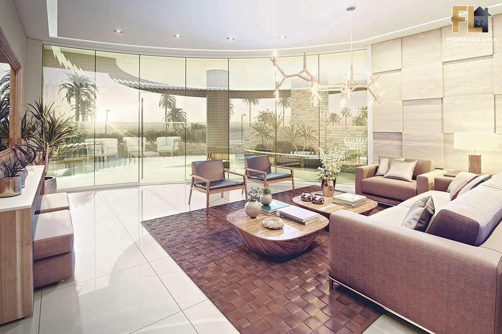Apartamento com 1 dorm, Jardim Marina, Mongaguá - R$ 378 mil, Cod: 45113