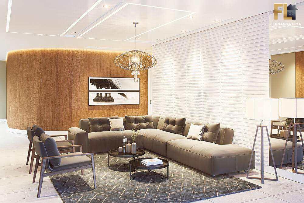 Apartamento com 2 dorms, Centro, Itanhaém - R$ 489 mil, Cod: 45114