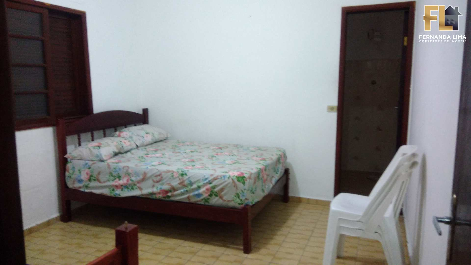 Casa com 2 dorms, Itaóca, Mongaguá - R$ 159 mil, Cod: 45116
