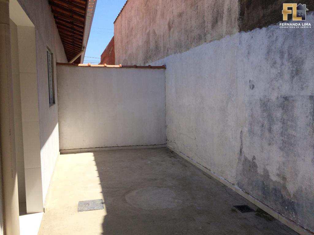 Casa de Condomínio com 2 dorms, Cibratel II, Itanhaém, Cod: 45141