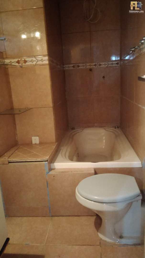 Casa com 2 dorms, Pedreira, Mongaguá - R$ 200 mil, Cod: 45147