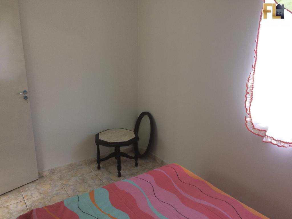 Kitnet com 1 dorm, Pedreira, Mongaguá - R$ 109 mil, Cod: 45152