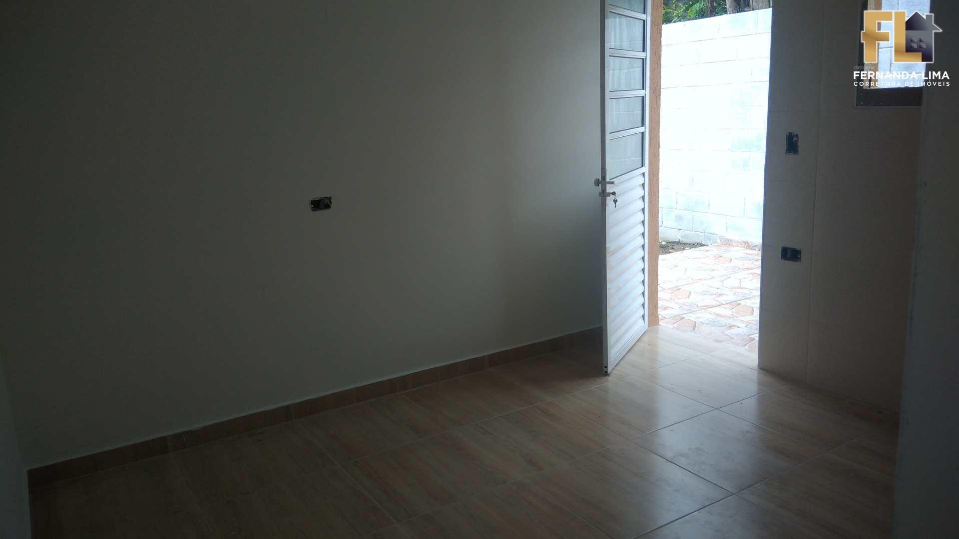 Casa com 1 dorm, Nova Itanhaém, Itanhaém - R$ 160 mil, Cod: 45172