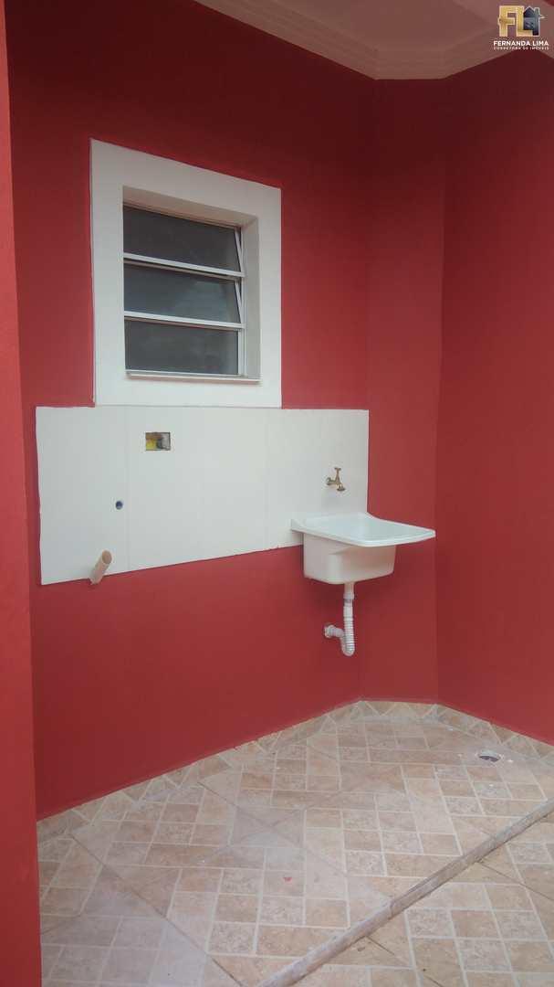 Casa com 2 dorms, Suarão, Itanhaém - R$ 149 mil, Cod: 45175