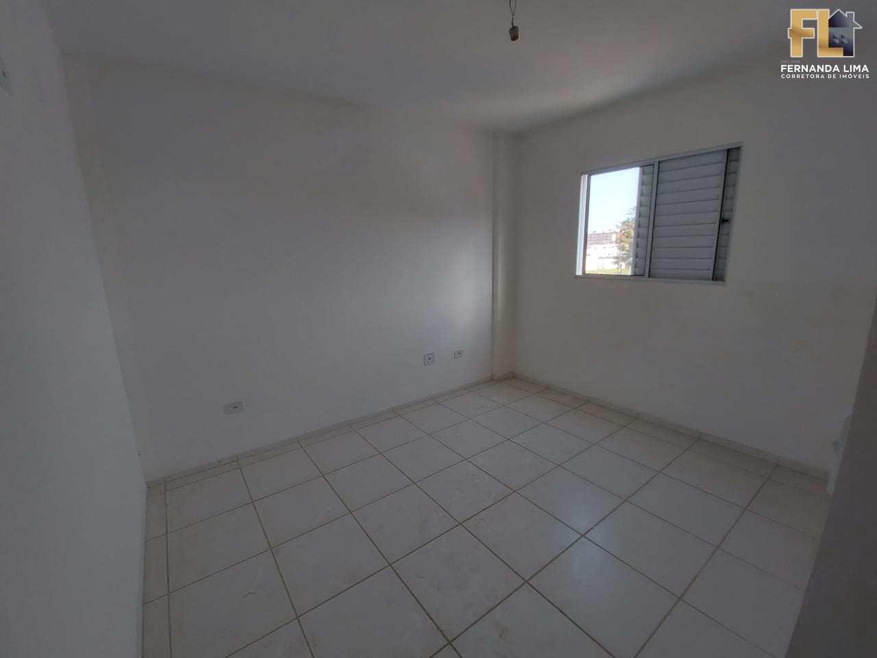 Apartamento com 2 dorms, Pedreira, Mongaguá - R$ 199 mil, Cod: 45242