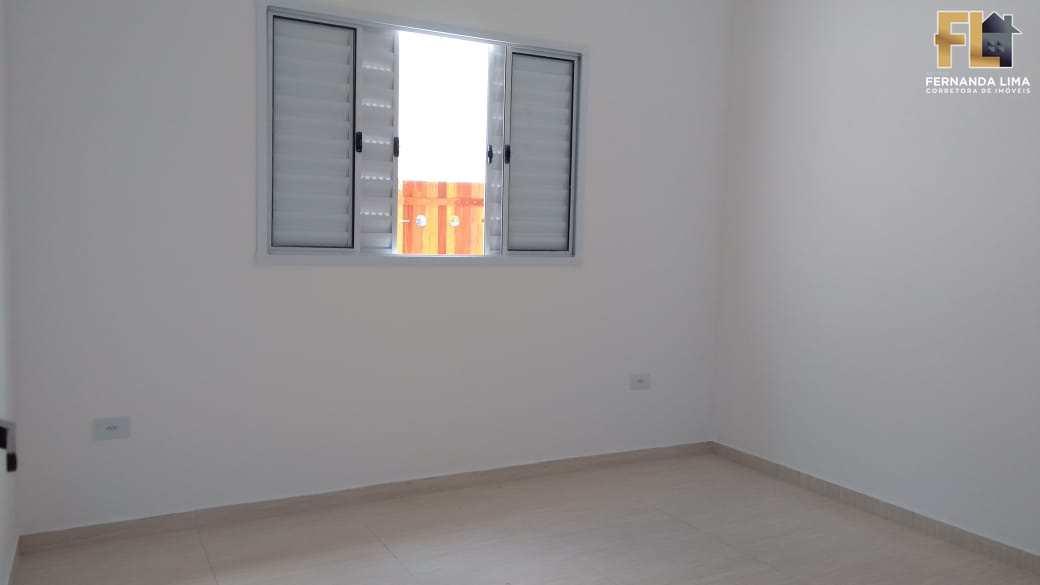 Casa com 2 dorms, Balneário Tupy, Itanhaém - R$ 199 mil, Cod: 45247