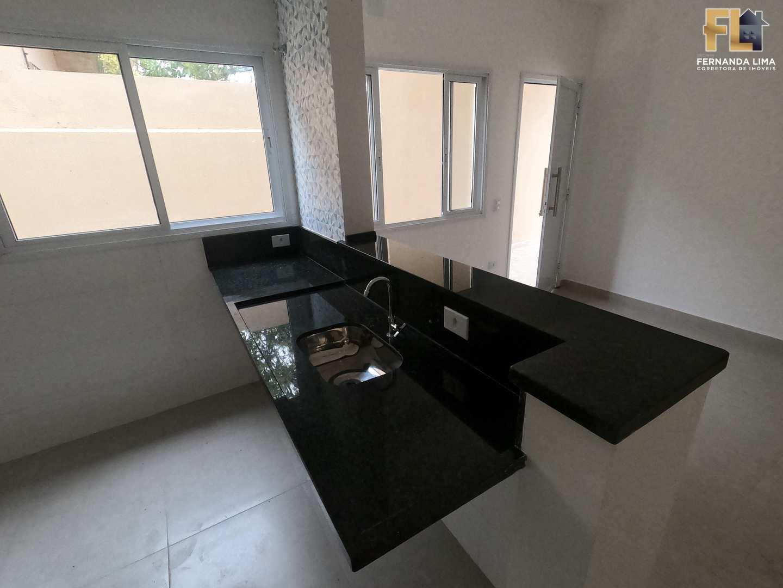Casa com 2 dorms, Parque Augustus, Itanhaém - R$ 180 mil, Cod: 45254