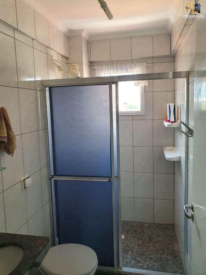 Apartamento com 2 dorms, Jardim Praia Grande, Mongaguá - R$ 290 mil, Cod: 45269