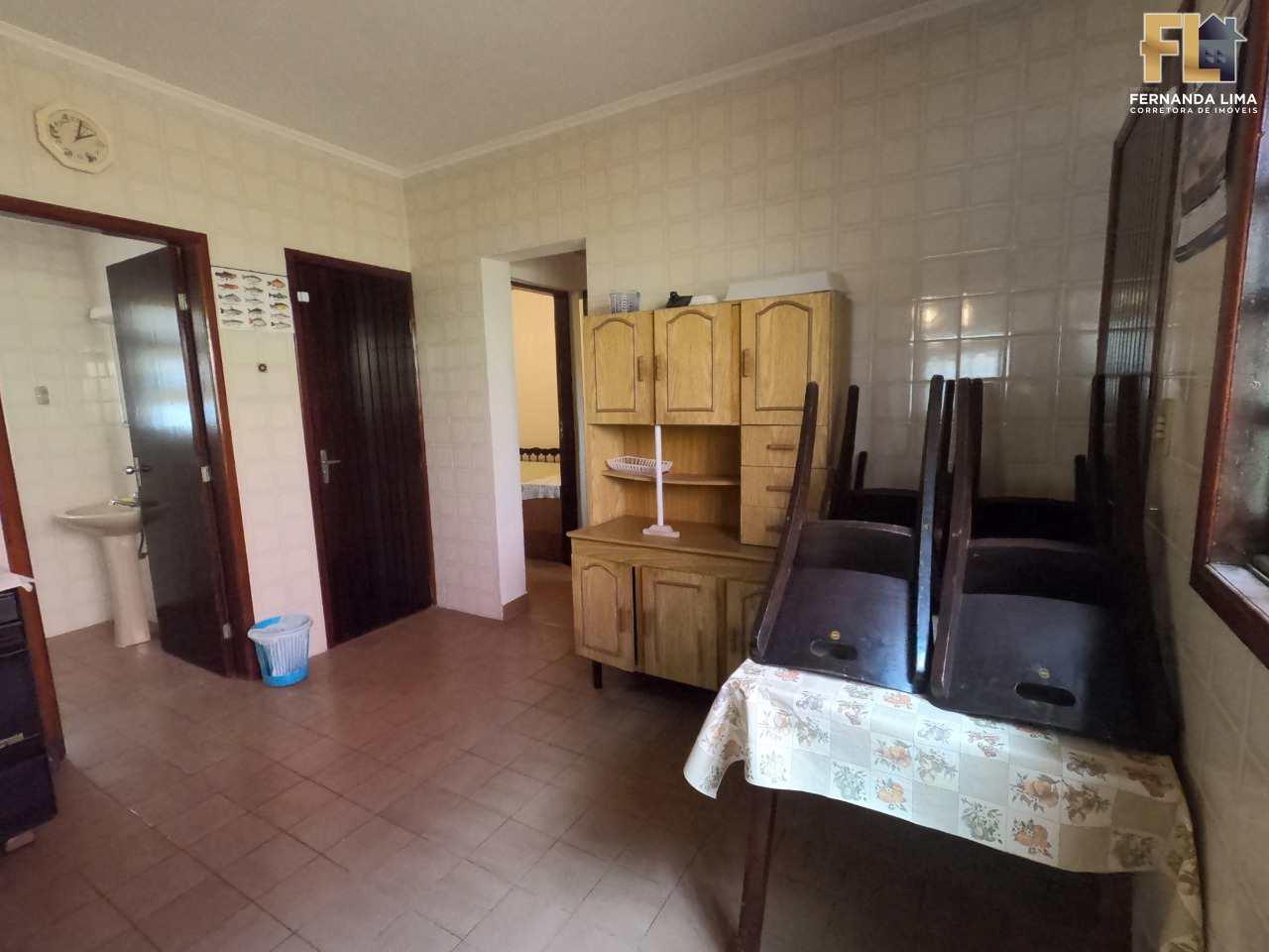 Casa com 3 dorms, Santa Eugênia, Mongaguá - R$ 310 mil, Cod: 45274