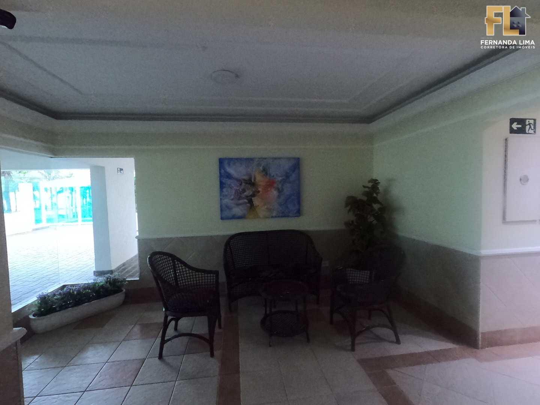Apartamento com 3 dorms, Flórida, Praia Grande - R$ 360 mil, Cod: 45308