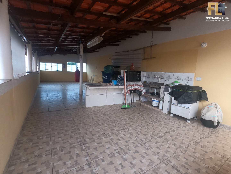 Casa com 2 dorms, Agenor de Campos, Mongaguá - R$ 235 mil, Cod: 45331