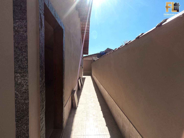 Casa com 2 dorms, Balneário Esther, Itanhaém - R$ 219 mil, Cod: 45340