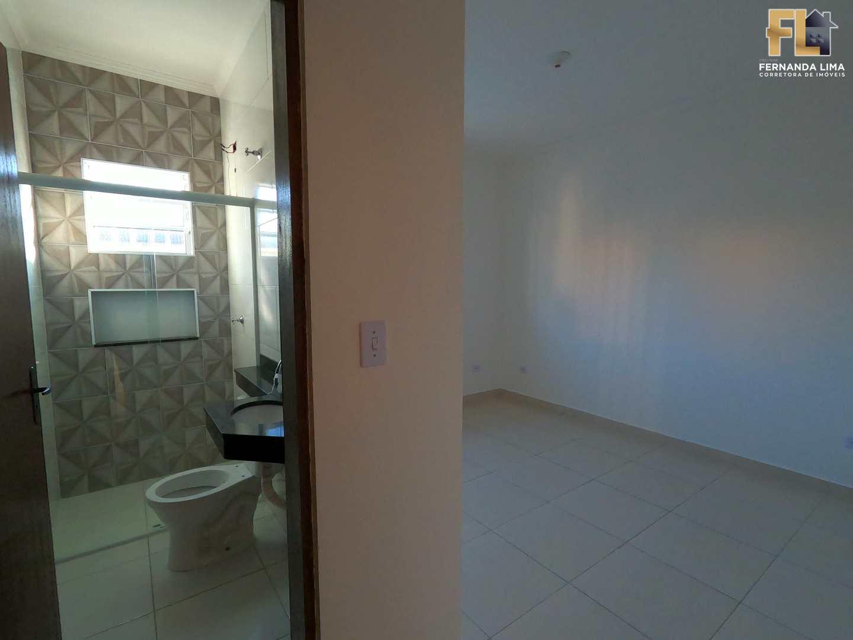 Casa com 2 dorms, Cibratel I, Itanhaém - R$ 330 mil, Cod: 45342