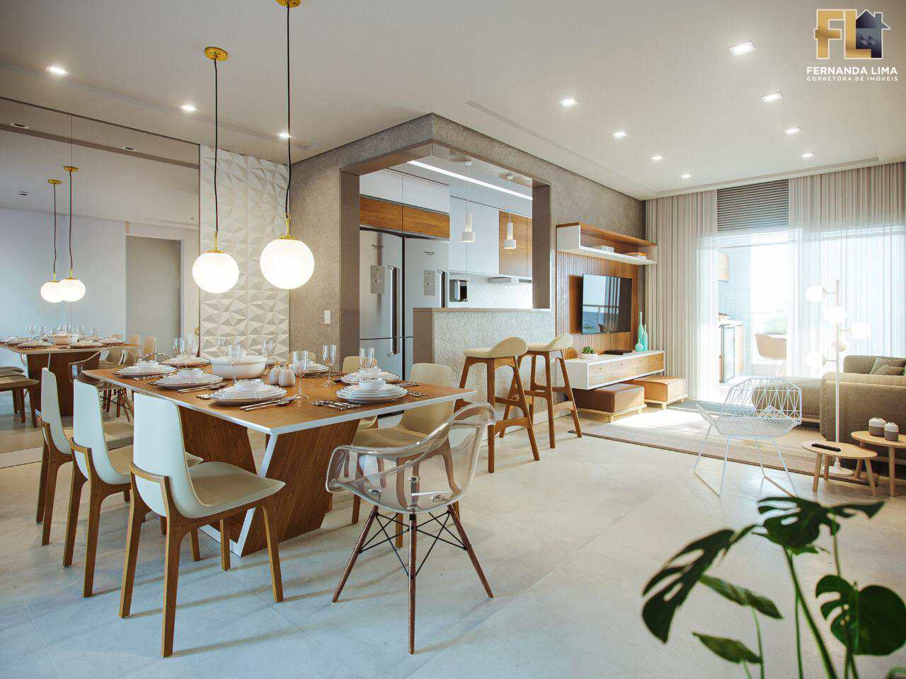 Apartamento com 2 dorms, Centro, Itanhaém - R$ 488 mil, Cod: 45355