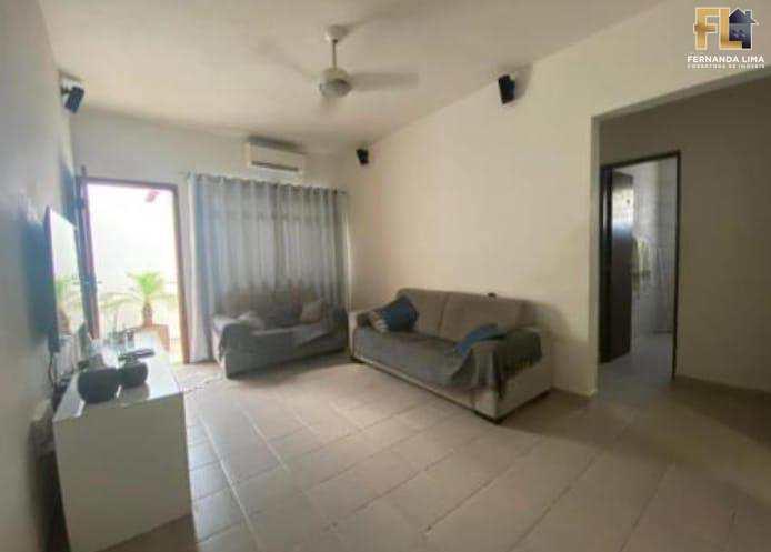 Casa com 2 dorms, Balneário Iemanjá, Itanhaém - R$ 180 mil, Cod: 45357