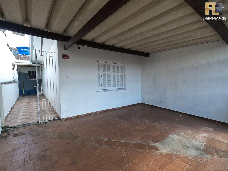 Casa com 1 dorm, Centro, Mongaguá - R$ 210 mil, Cod: 45359