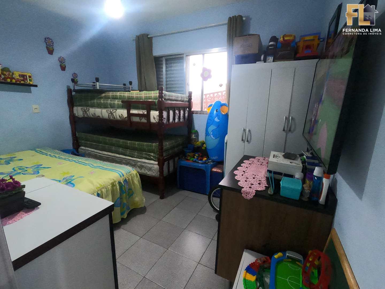 Apartamento com 2 dorms, Pedreira, Mongaguá - R$ 180 mil, Cod: 45386