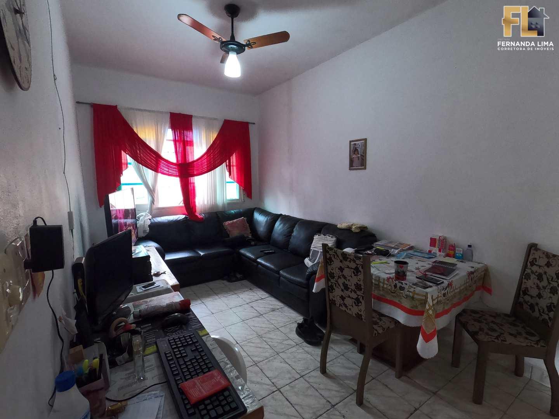 Casa com 2 dorms, Jardim Aguapeu, Mongaguá - R$ 214 mil, Cod: 45395