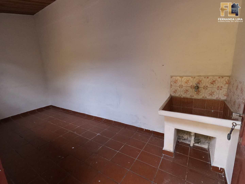 Casa com 2 dorms, Pedreira, Mongaguá - R$ 275 mil, Cod: 45402
