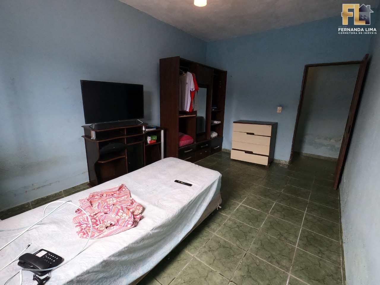 Casa com 2 dorms, Santa Eugênia, Mongaguá - R$ 159 mil, Cod: 45417