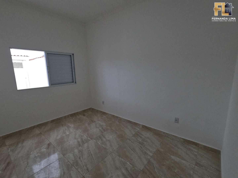 Casa com 3 dorms, Jardim Praia Grande, Mongaguá - R$ 340 mil, Cod: 45427